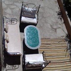 Отель Casa Hassan Марокко, Мерзуга - отзывы, цены и фото номеров - забронировать отель Casa Hassan онлайн интерьер отеля фото 2