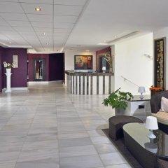 Отель Sol Lunamar Apartamentos - Adults Only спа фото 2