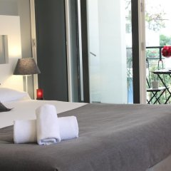 Hotel Sitges 3* Стандартный номер с различными типами кроватей фото 7