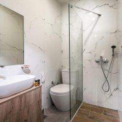City Green Hotel ванная фото 2