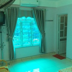Phuong Nam Hotel Стандартный номер с двуспальной кроватью фото 6