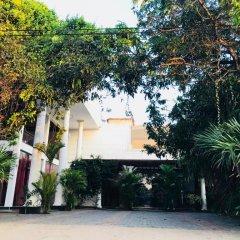 Отель Creston Park Accommodation Шри-Ланка, Анурадхапура - отзывы, цены и фото номеров - забронировать отель Creston Park Accommodation онлайн парковка