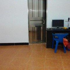 Отель Zhongshan Xiaolan Budget Inn удобства в номере