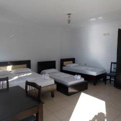 Hotel Nertili 3* Номер категории Эконом с различными типами кроватей фото 2