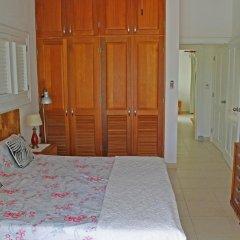 Отель Villa Favorita Доминикана, Пунта Кана - отзывы, цены и фото номеров - забронировать отель Villa Favorita онлайн комната для гостей фото 2