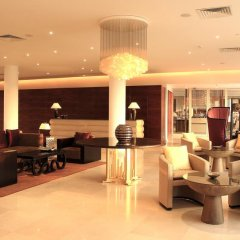 Отель Steigenberger Makadi (Adults Only) Улучшенный номер с различными типами кроватей фото 3