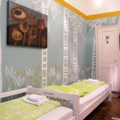 Отель Centar Guesthouse 3* Стандартный номер с различными типами кроватей фото 22
