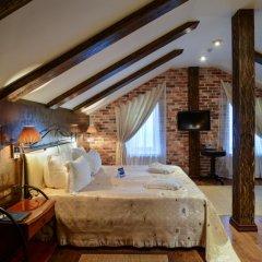Бутик-отель Джоконда 4* Стандартный номер разные типы кроватей фото 9
