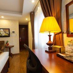 Tu Linh Palace Hotel 2 Ханой интерьер отеля