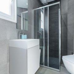 Отель Centragence Le Cassini ванная