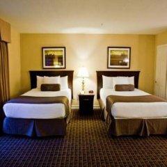 Отель Tuscany Suites & Casino 3* Люкс с различными типами кроватей фото 6
