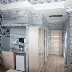 Гостиница Турист Номер Комфорт с двуспальной кроватью фото 8