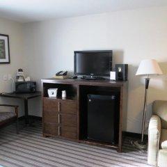 Отель Super 8 Saskatoon West удобства в номере