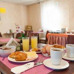 Отель Ilisia Греция, Салоники - отзывы, цены и фото номеров - забронировать отель Ilisia онлайн питание