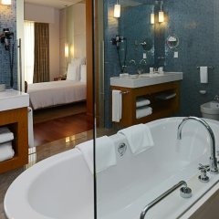 Гостиница Swissotel Красные Холмы 5* Люкс с различными типами кроватей фото 11