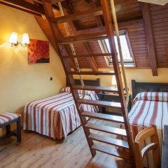 Hotel Viella удобства в номере