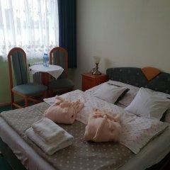 Отель Willa Albatros Польша, Гданьск - 2 отзыва об отеле, цены и фото номеров - забронировать отель Willa Albatros онлайн комната для гостей фото 2