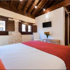 Rusticae Gar-Anat Hotel Boutique 3* Номер категории Эконом с различными типами кроватей фото 5