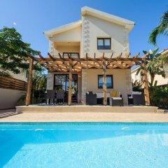 Отель Oceanview Villa 183 детские мероприятия