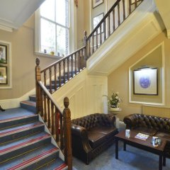 Отель Best Western Kilima Hotel Великобритания, Йорк - отзывы, цены и фото номеров - забронировать отель Best Western Kilima Hotel онлайн интерьер отеля фото 2