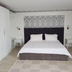 Отель Klajdi Албания, Голем - отзывы, цены и фото номеров - забронировать отель Klajdi онлайн комната для гостей