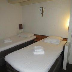 Hotel Avenue 3* Стандартный номер фото 4