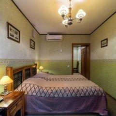 Гостиница Шкиперская 3* Стандартный номер с 2 отдельными кроватями фото 6