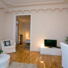Отель Fantastic Sagrada Familia удобства в номере
