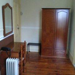 Отель Residencial Marisela 2* Стандартный номер с различными типами кроватей фото 9
