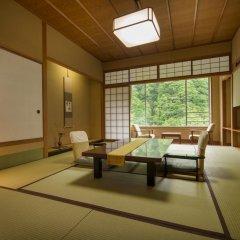 Hotel Kurobe 3* Стандартный номер с различными типами кроватей фото 10