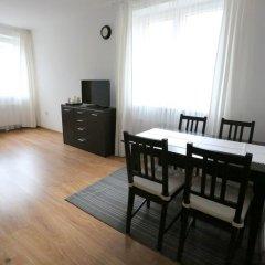 Отель Apartament przy Plaży Сопот комната для гостей фото 2