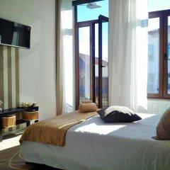 Отель Gardenia Aparthotel комната для гостей