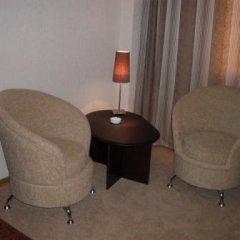 Гостиница Forum Plaza 4* Номер Luxe разные типы кроватей фото 10