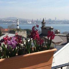Marmara Guesthouse Турция, Стамбул - отзывы, цены и фото номеров - забронировать отель Marmara Guesthouse онлайн пляж