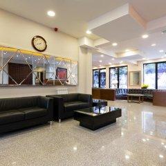 Hotel Sterling Garni интерьер отеля фото 3