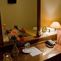 Отель Galini Palace 3* Стандартный номер с различными типами кроватей фото 9