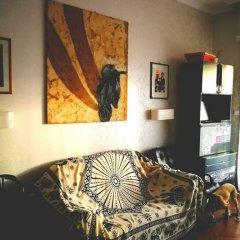 Апартаменты Danube apartment интерьер отеля