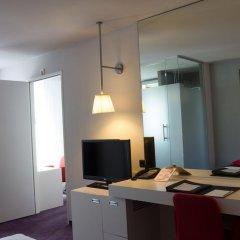 WestCord Art Hotel Amsterdam 4 stars 4* Стандартный номер с двуспальной кроватью фото 6