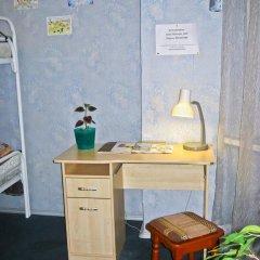 Хостел Достоевский Кровать в общем номере с двухъярусной кроватью фото 38
