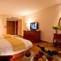 Sejong Hotel 4* Семейный номер Делюкс с 2 отдельными кроватями фото 4