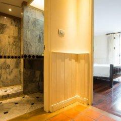 Отель Buddy Lodge 4* Улучшенный номер фото 4
