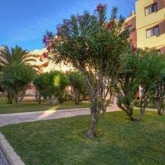 Отель 3HB Falésia Garden 3* Апартаменты с различными типами кроватей фото 7