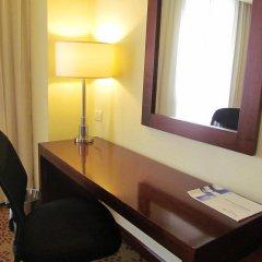 Hotel Biltmore Guatemala 3* Стандартный номер с различными типами кроватей фото 2