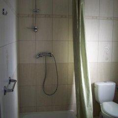 Отель Willa Zbyszko 2* Стандартный номер с двуспальной кроватью фото 10
