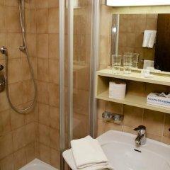 Отель Pension Elisabeth 3* Стандартный номер с двуспальной кроватью фото 3