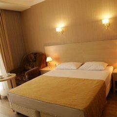 Мини-Отель У Заполярья 3* Стандартный номер с двуспальной кроватью фото 14