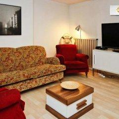Отель Maya Aparts Апартаменты с различными типами кроватей фото 10