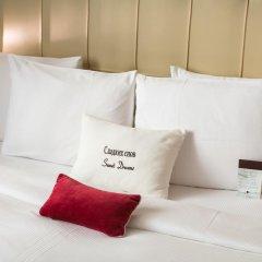 Гостиница DoubleTree by Hilton Novosibirsk 4* Стандартный номер разные типы кроватей фото 8
