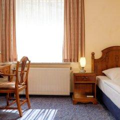 Hotel Königshof am Funkturm 3* Номер Комфорт с различными типами кроватей