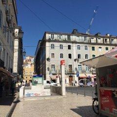 Отель A Toca Do Polvo B&B Португалия, Лиссабон - отзывы, цены и фото номеров - забронировать отель A Toca Do Polvo B&B онлайн городской автобус